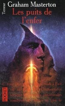 Couverture du livre : Les puits de l'enfer