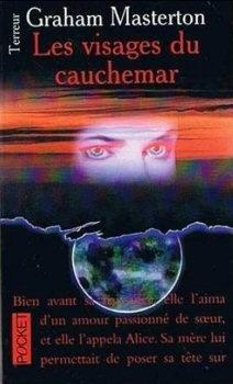 Couverture du livre : Les Visages Du Cauchemar