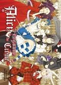 Alice au royaume de Cœur, Tome 6