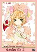 Card Captor Sakura - Artbook 1