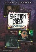 Skeleton Creek, Tome 2 : Engrenage