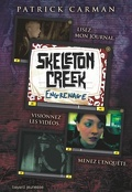 Skeleton Creek, Tome 2 : Engrenage