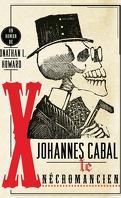 Johannes Cabal, le Nécromancien