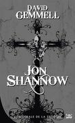 Jon Shannow - L'Intégrale
