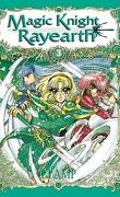 Magic Knight Rayearth, tome 3