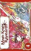 Magic Knight Rayearth, tome 4