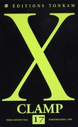 X, Tome 17