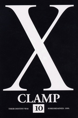 Couverture du livre : X, Tome 10