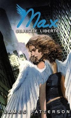 Couverture de Max, Tome 2 : Objectif liberté