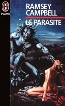 Couverture du livre : Le Parasite