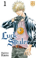 Luck Stealer, Tome 1