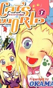 Cat's world, tome 1