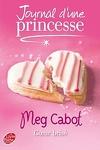 couverture Journal d'une princesse, Tome 9 : Cœur brisé