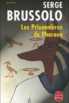 couverture Les Prisonnières de Pharaon