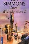 couverture Les Cantos d'Hypérion, tome 4 : L'Éveil d'Endymion 2