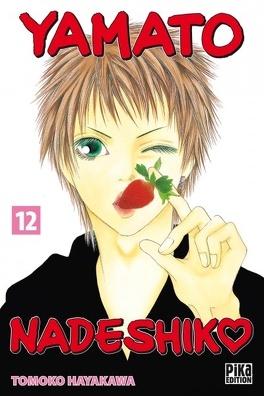 Couverture du livre : Yamato Nadeshiko, tome 12