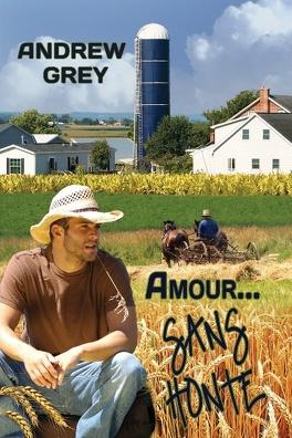 Couverture du livre : Farm, Tome 2 : Amour… sans honte