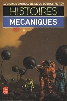 Couverture du livre : Histoires Mécaniques
