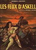 Les Feux d'Askell, livre second : Retour à Vocable