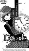 17 o'clock