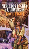 The Owl Mage Trilogy, Tome 1 : Owlflight