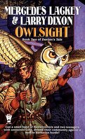 The Owl Mage Trilogy, Tome 2 : Owlsight