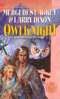 The Owl Mage Trilogy, Tome 3 : Owlknight