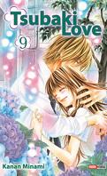 Tsubaki Love, Tome 9