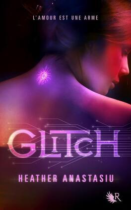 Couverture du livre : Glitch, Tome 1 : Glitch