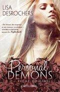 Personal Demons, Tome 2 : Péché Originel