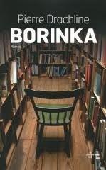 Couverture du livre : Borinka