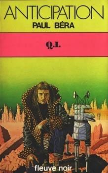 Couverture du livre : FNA -1028- Q.I.