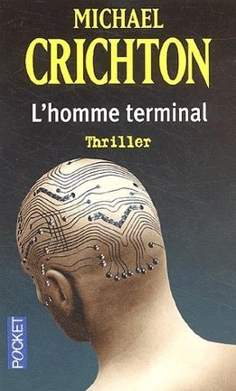 Couverture du livre : L'homme terminal