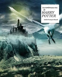 Couverture du livre : Les Nombreuses vies de Harry Potter
