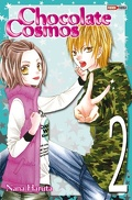 Chocolate Cosmos, tome 2