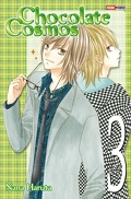 Chocolate Cosmos, tome 3