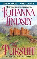 Sherring Cross, Tome 3 : The Pursuit
