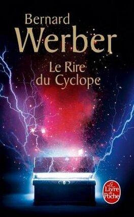 Couverture du livre : Le Rire du cyclope