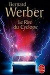 couverture Le Rire du cyclope