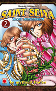 Saint Seiya - Next Dimension, tome 2