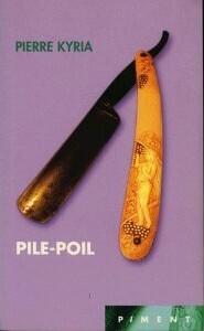 Couverture du livre : Pile-Poil