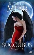 Georgina Kincaid, Tome 2 : Succubus Nights