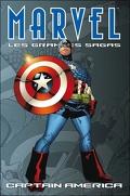 Marvel les grandes sagas, Tome 7 : Captain America