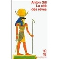 Mystères Égyptiens, Tome 2: La Cité des Rêves