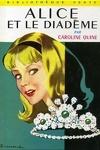 couverture Alice et le diadème