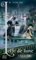 L'Elfe de Lune, Tome 8 : Le Palais des brumes