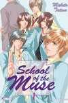 couverture School of the Muse, Tome 1