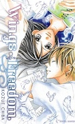 Wings of Freedom, tome 1