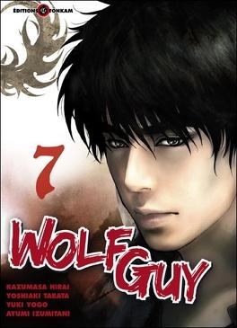 Couverture du livre : Wolf Guy, Tome 7