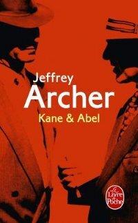 Couverture du livre : Kane et Abel, Tome 2 : Kane et Abel